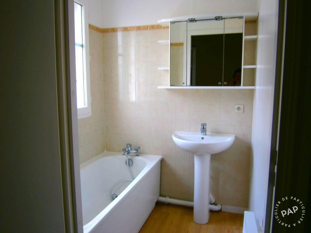 Location immobilier 970€ Thiais (94320)