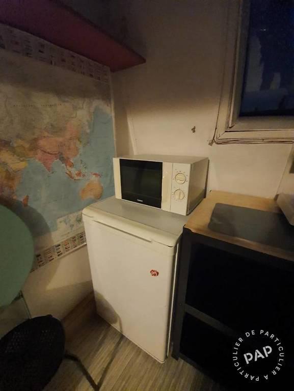 Location immobilier 525€ Paris 6