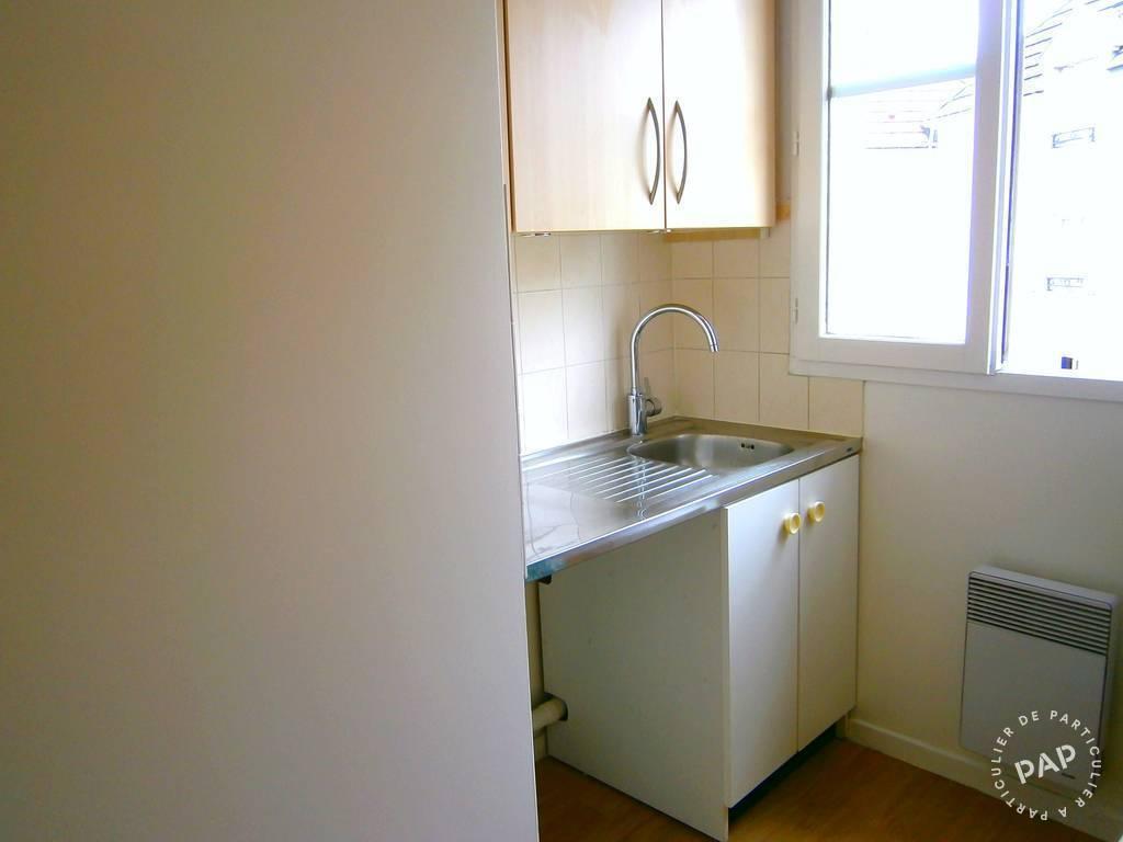 Appartement Thiais (94320) 970€