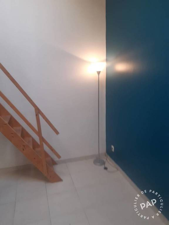 Appartement Fontenay-Sous-Bois (94120) 950€