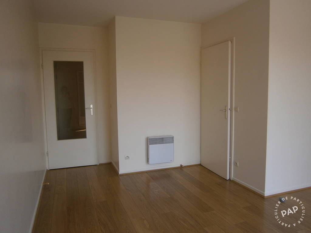 Appartement 970€ 45m² Thiais (94320)