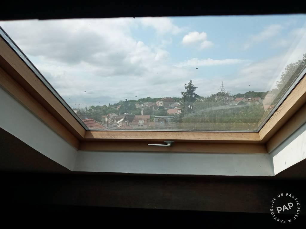 Appartement 950€ 37m² Fontenay-Sous-Bois (94120)