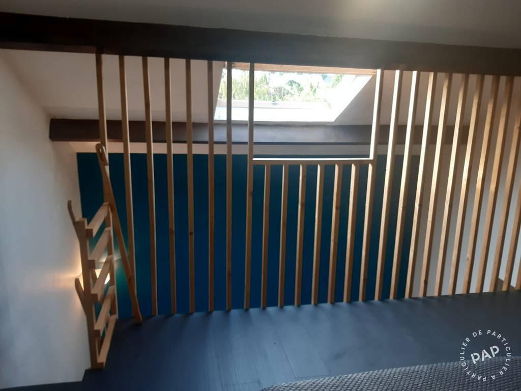 Immobilier Fontenay-Sous-Bois (94120) 950€ 37m²