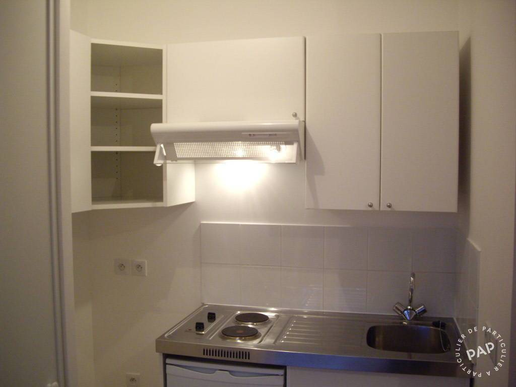 Location Appartement Carrières-Sous-Poissy
