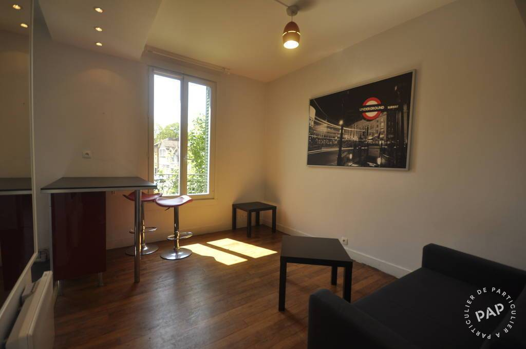 Location meubl e appartement 2 pi ces 26 m maisons alfort for Appartement maison alfort location