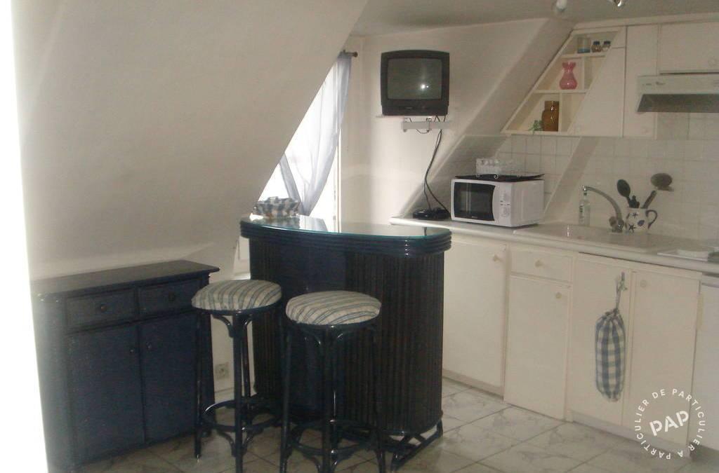 Location Appartement Paris 9E