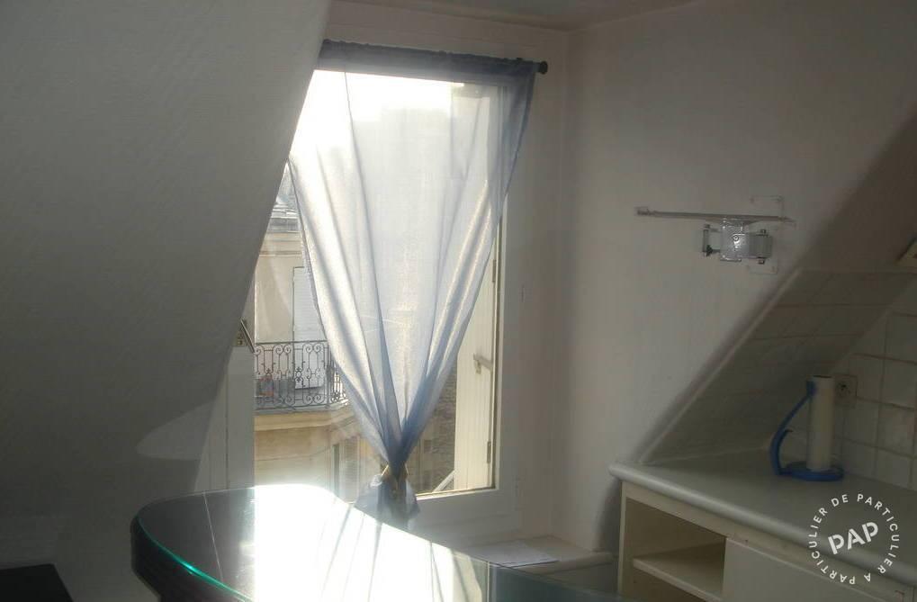 Location immobilier 790€ Paris 9E