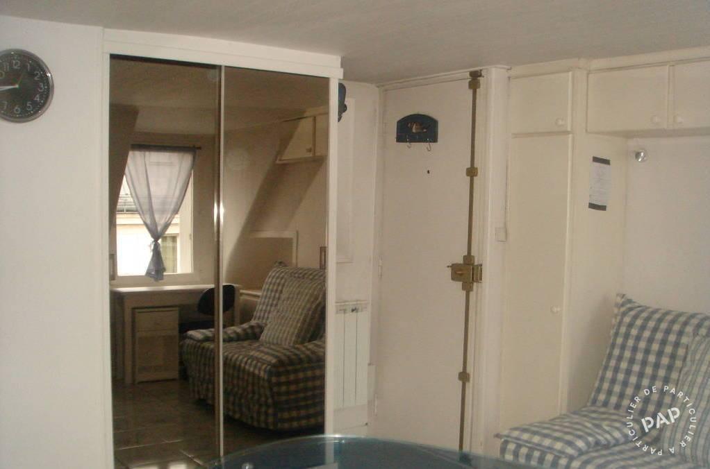 Appartement Paris 9E 790€