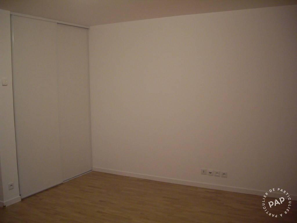 Appartement 885€ 40m² Carrières-Sous-Poissy