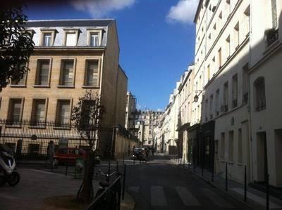 Paris 3E