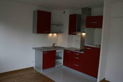 Location appartement 2pièces 38m² Nanterre - 1.090€