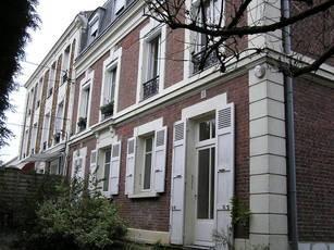 Location appartement 2pièces 40m² Saint-Fargeau-Ponthierry (77310) - 510€