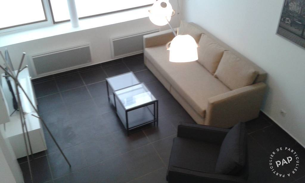 Location Appartement Paris 2E 61 m² 2.200 €