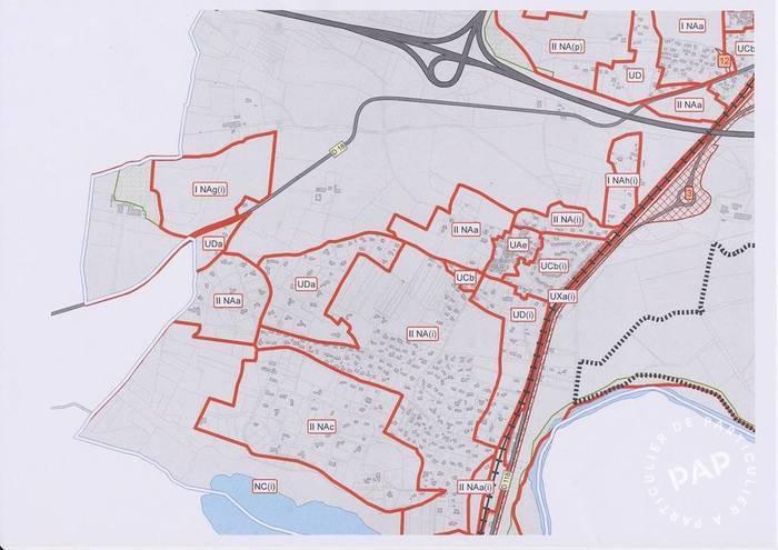 Terrain 134.000€ 733m² Carcassonne (11000)