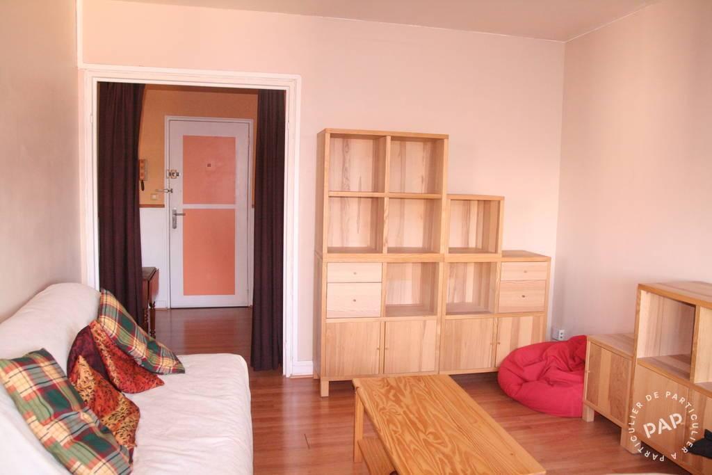 Appartement 490€ 54m² Le Havre (76)