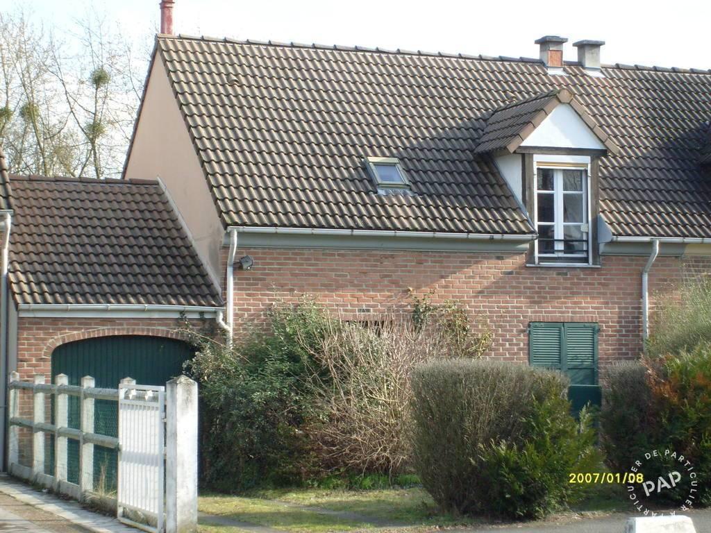 Location Maison studio Éragny (95610)