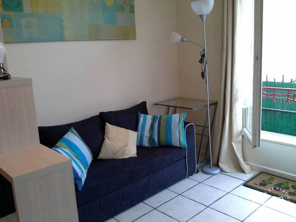 Appartement a louer colombes - 2 pièce(s) - 30 m2 - Surfyn