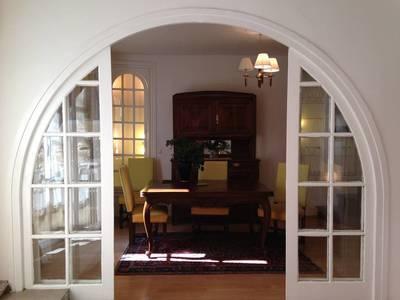 Location meubl�e appartement 4pi�ces 70m� Paris - 2.230€