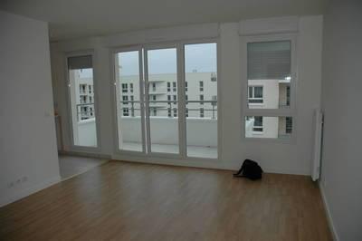 Location appartement 2pièces 41m² Cergy (95) - 810€