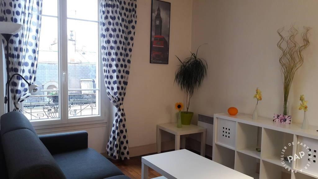 Location meubl e appartement 2 pi ces 33 m vincennes for Location meuble vincennes