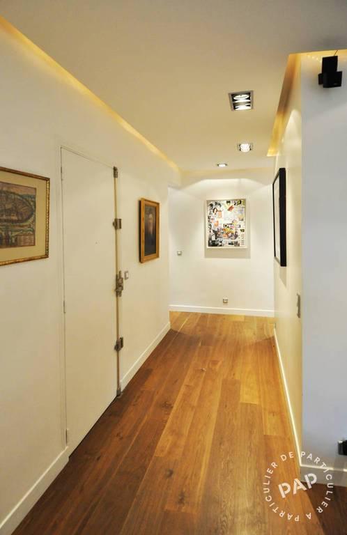Location Appartement Neuilly-Sur-Seine 120m² 3.600€