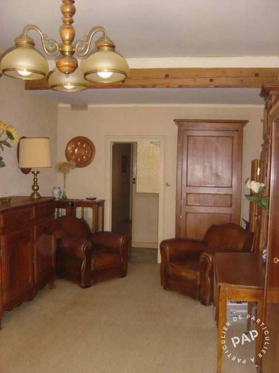 Vente maison 8 pièces Castillonnès (47330)