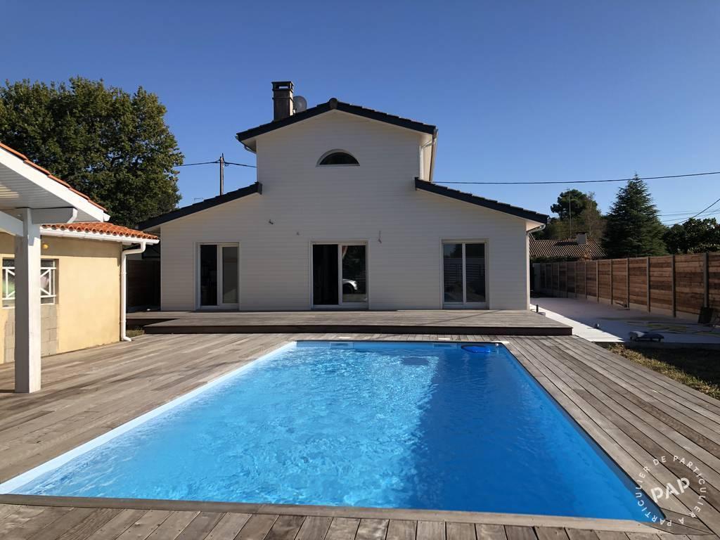 Vente maison 5 pièces Andernos-les-Bains (33510)