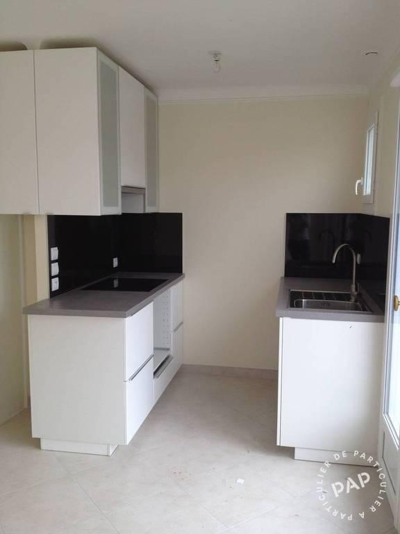 Location Appartement Sucy-En-Brie (94370) 48m² 870€