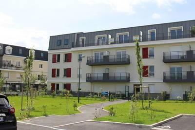 Location appartement 2pi�ces 41m� Sartrouville (78500) - 854€
