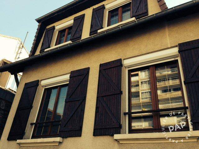 Location maison 160 m puteaux 92800 160 m e for Location garage nanterre