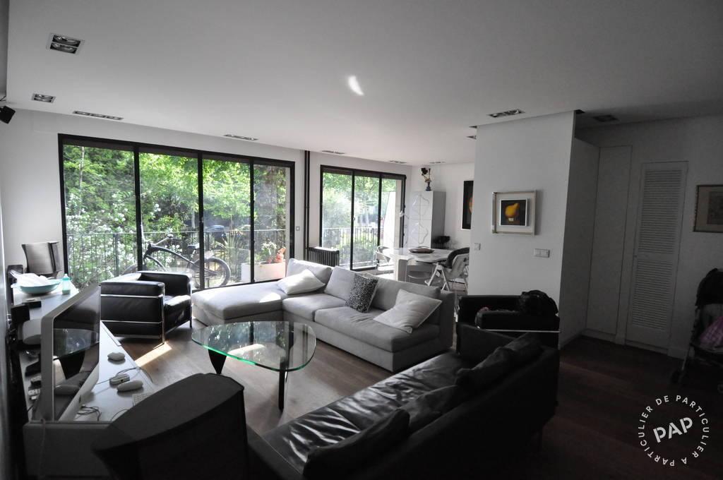 Location immobilier 3.600€ Neuilly-Sur-Seine