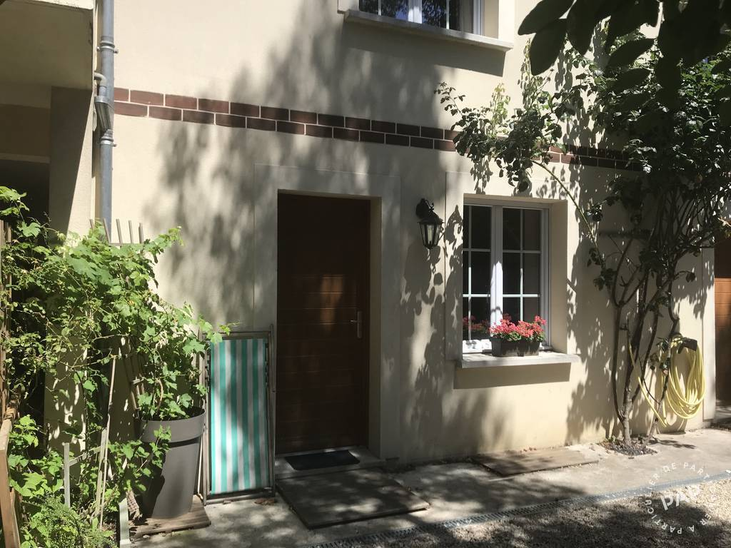 Location immobilier 710€ Bois-D'arcy