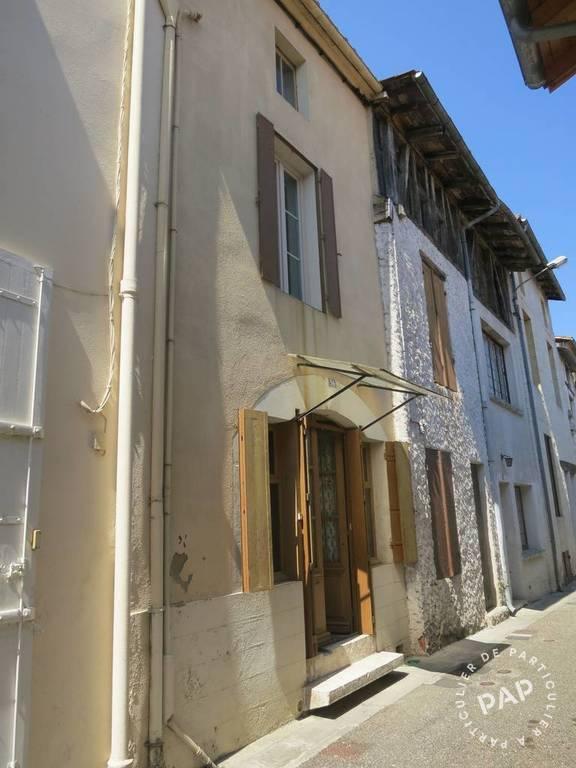 Vente immobilier 52.000€ Castillonnes (47330)