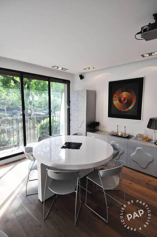 Appartement Neuilly-Sur-Seine 3.600€