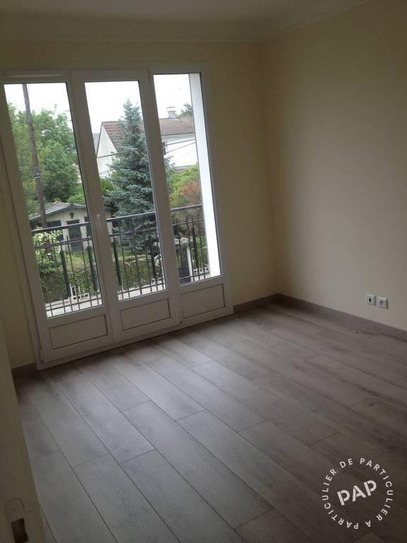 Appartement Sucy-En-Brie (94370) 870€