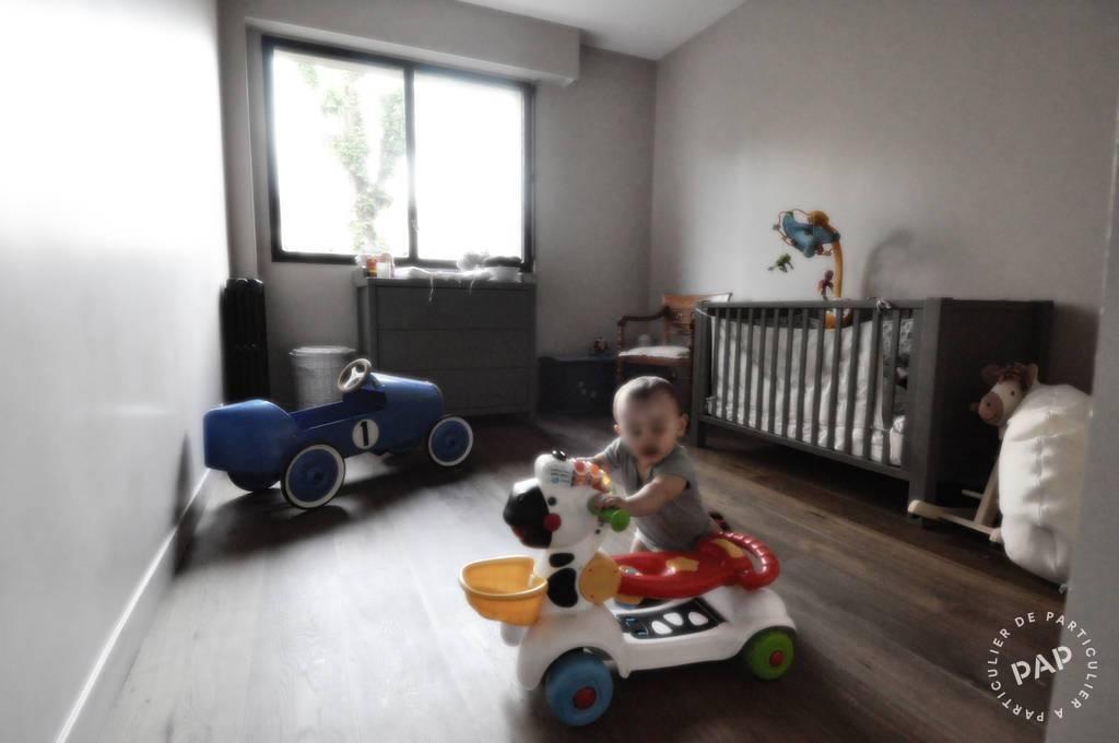 Appartement 3.600€ 120m² Neuilly-Sur-Seine