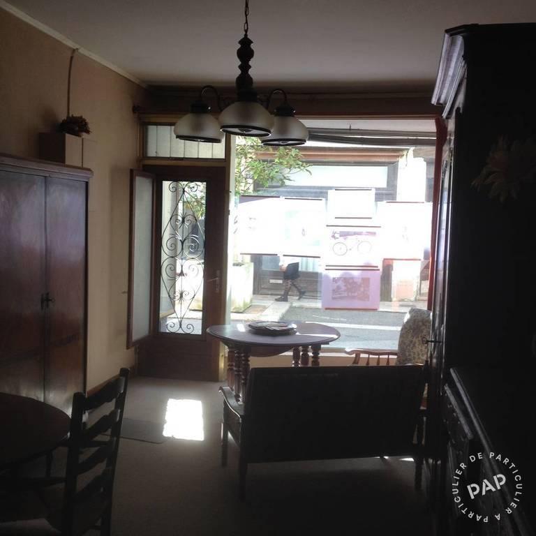 Maison 52.000€ 170m² Castillonnes (47330)