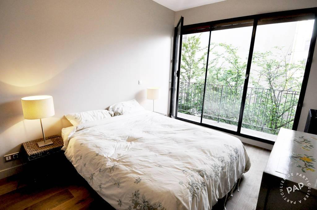 Immobilier Neuilly-Sur-Seine 3.600€ 120m²