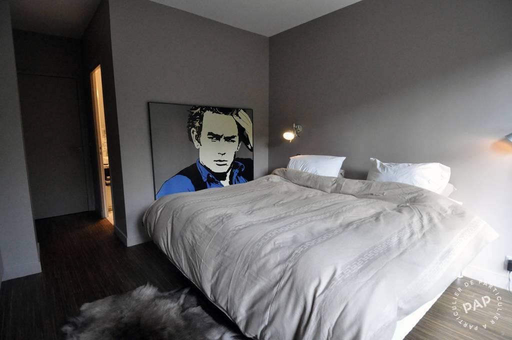 Appartement 120m²