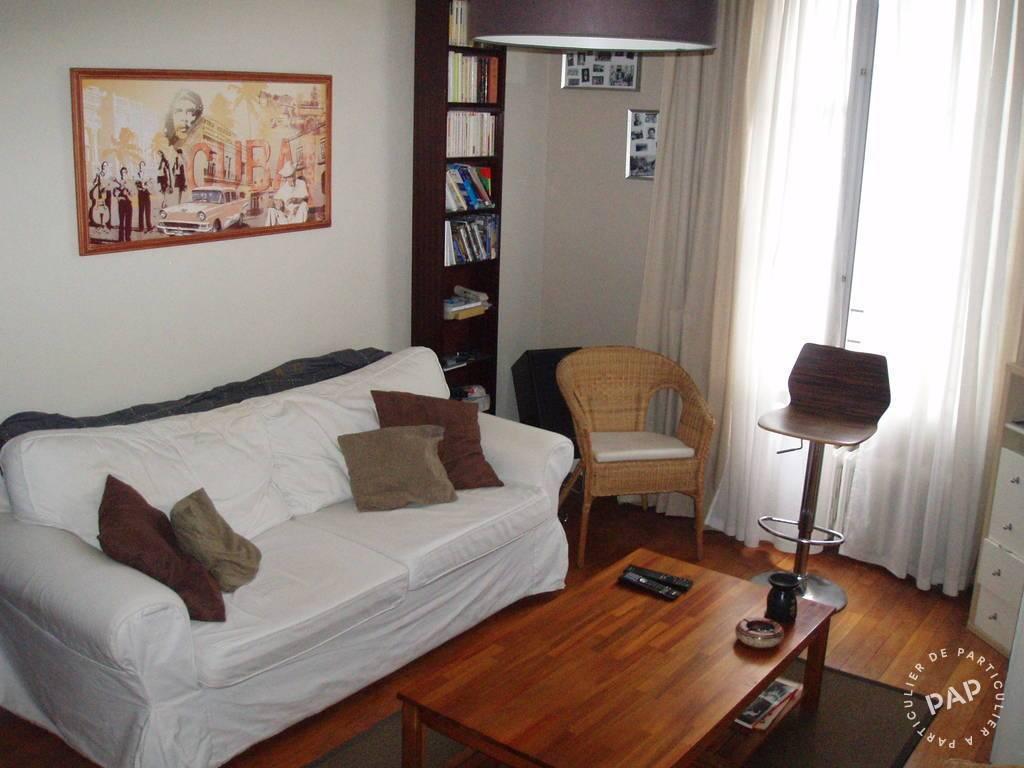 Location appartement 3 pièces Clamart (92140)