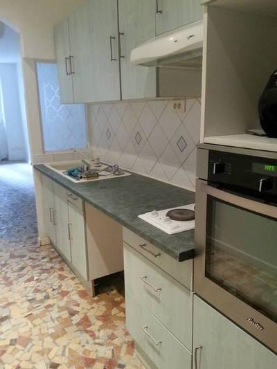 Location appartement 2pièces 35m² Marseille 1Er - 560€