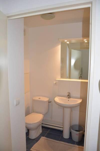 Location studio 27m² Suresnes - 690€
