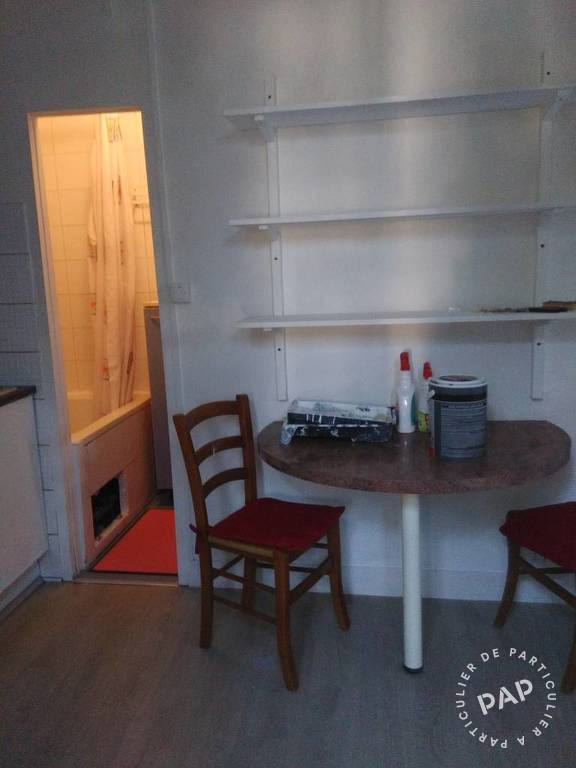 Location Appartement L'hay-Les-Roses 12m² 550€