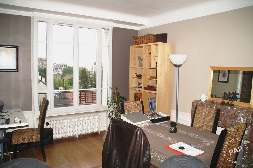 Location immobilier 1.300€ Clamart