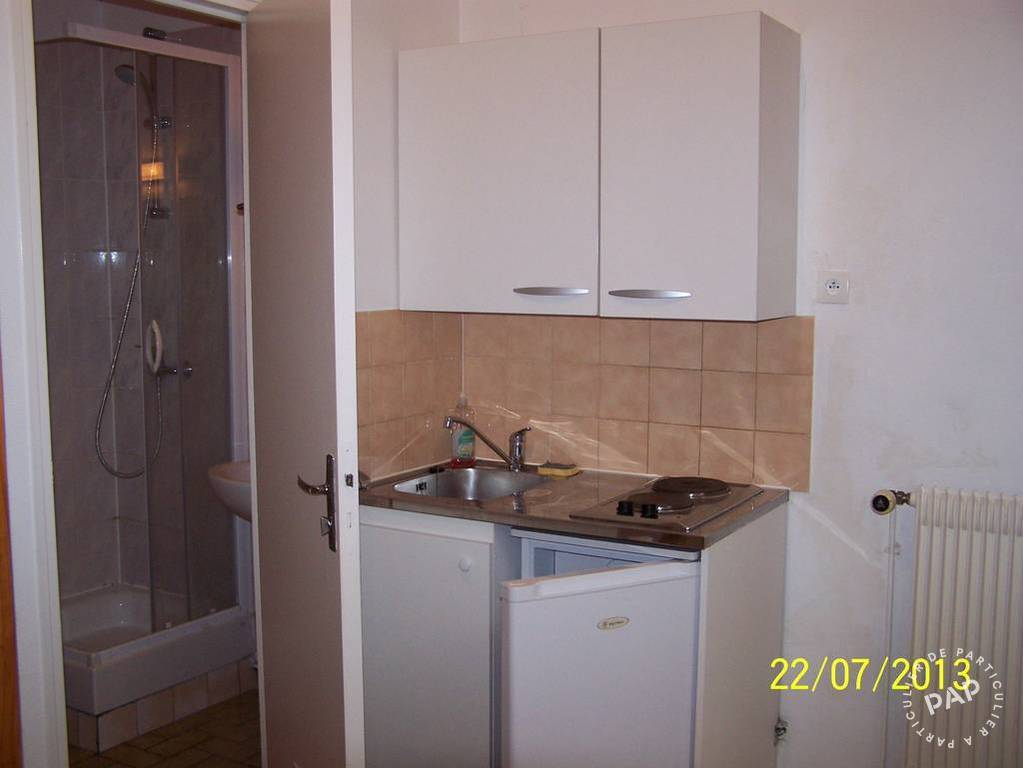 Location immobilier 350€ Reims