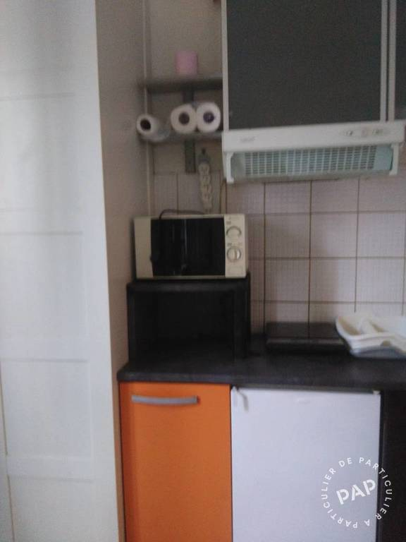 Location immobilier 550€ L'hay-Les-Roses