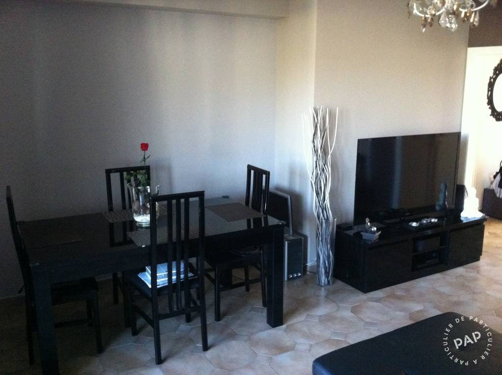 Location immobilier 1.260 € Cimiez/rectorat