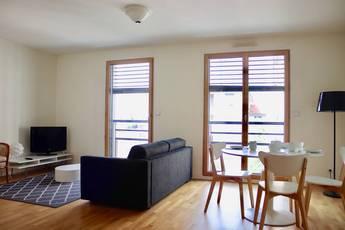 Location meubl�e appartement 2pi�ces 43m� Lyon 4E - 1.190€