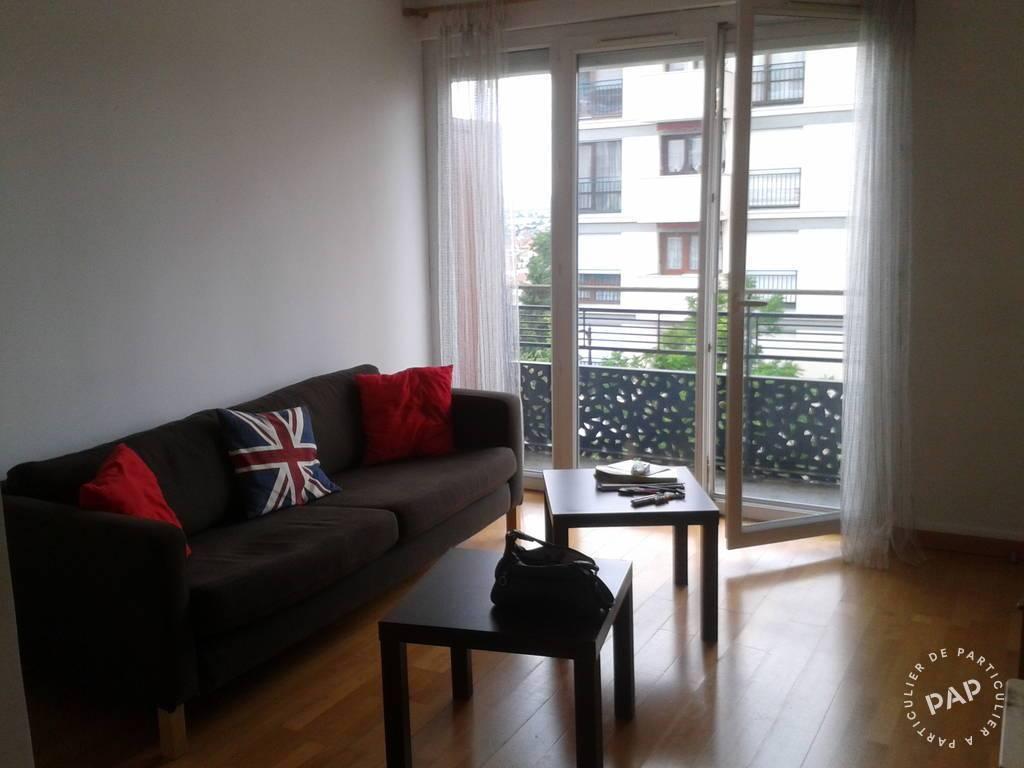 Location Appartement Rueil-Malmaison 55m² 1.300€