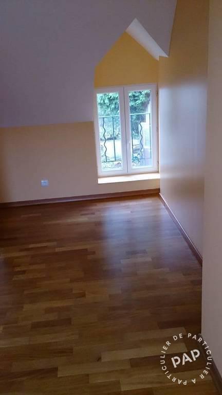 Location Maison 4 pièces Montcorbon (45220)